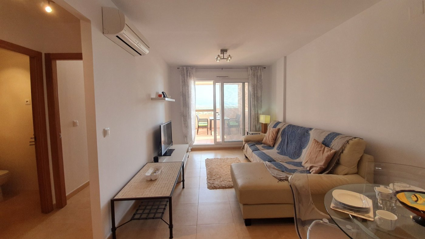 Gallery Image 6 of 2 Bedroom Apartment with Gorgeous Panoramic Views at La Isla, Condado de Alhama