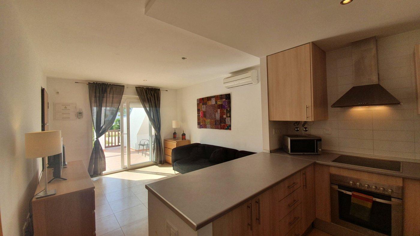 Imagen 1 Apartamento ref 3391 para sale en Condado De Alhama España - Quality Homes Costa Cálida