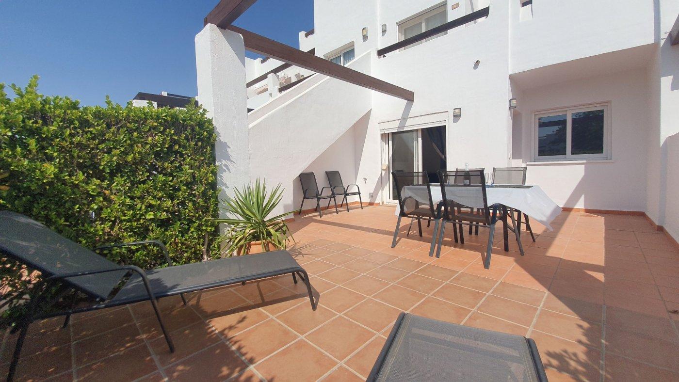 Imagen 2 Apartamento ref 3391 para sale en Condado De Alhama España - Quality Homes Costa Cálida