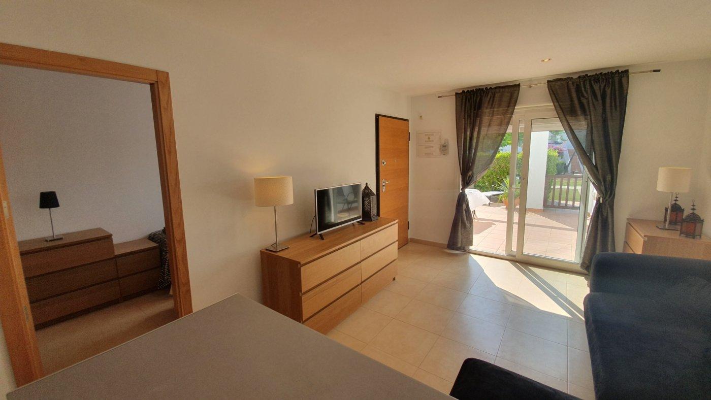 Imagen 3 Apartamento ref 3391 para sale en Condado De Alhama España - Quality Homes Costa Cálida