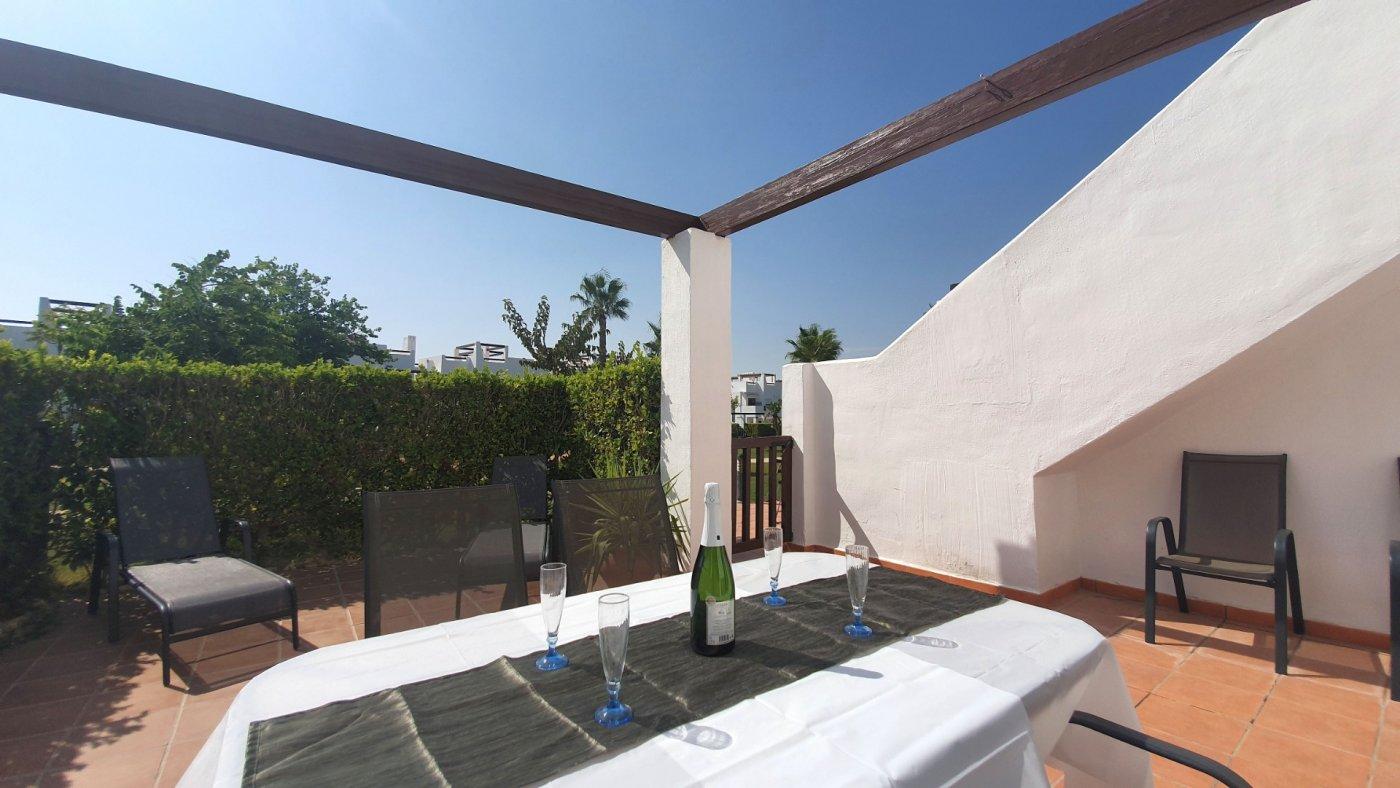 Imagen 4 Apartamento ref 3391 para sale en Condado De Alhama España - Quality Homes Costa Cálida
