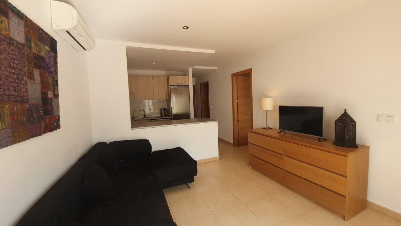 Imagen 5 Apartamento ref 3391 para sale en Condado De Alhama España - Quality Homes Costa Cálida