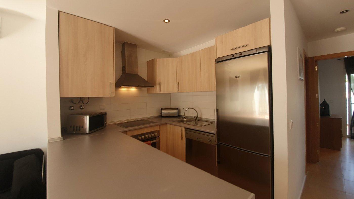 Imagen 6 Apartamento ref 3391 para sale en Condado De Alhama España - Quality Homes Costa Cálida
