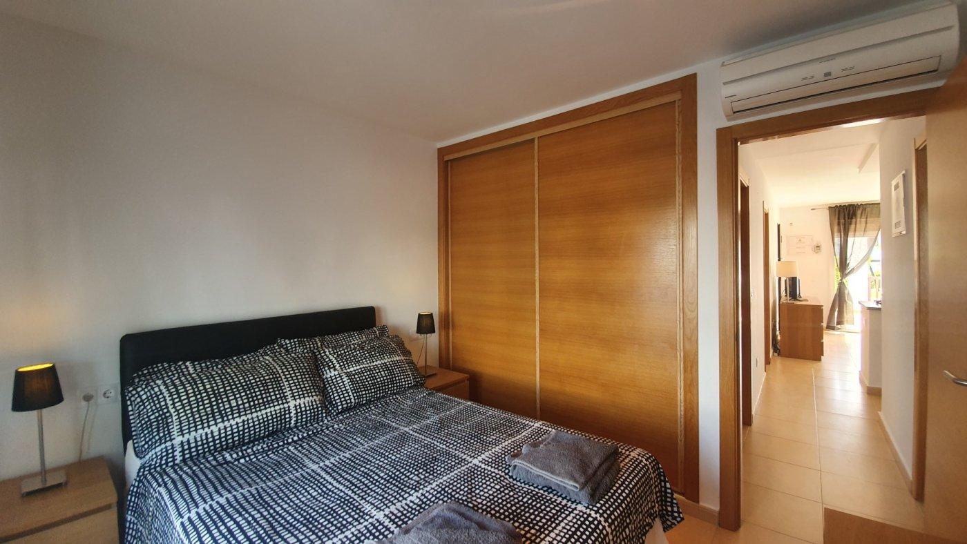 Imagen 8 Apartamento ref 3391 para sale en Condado De Alhama España - Quality Homes Costa Cálida