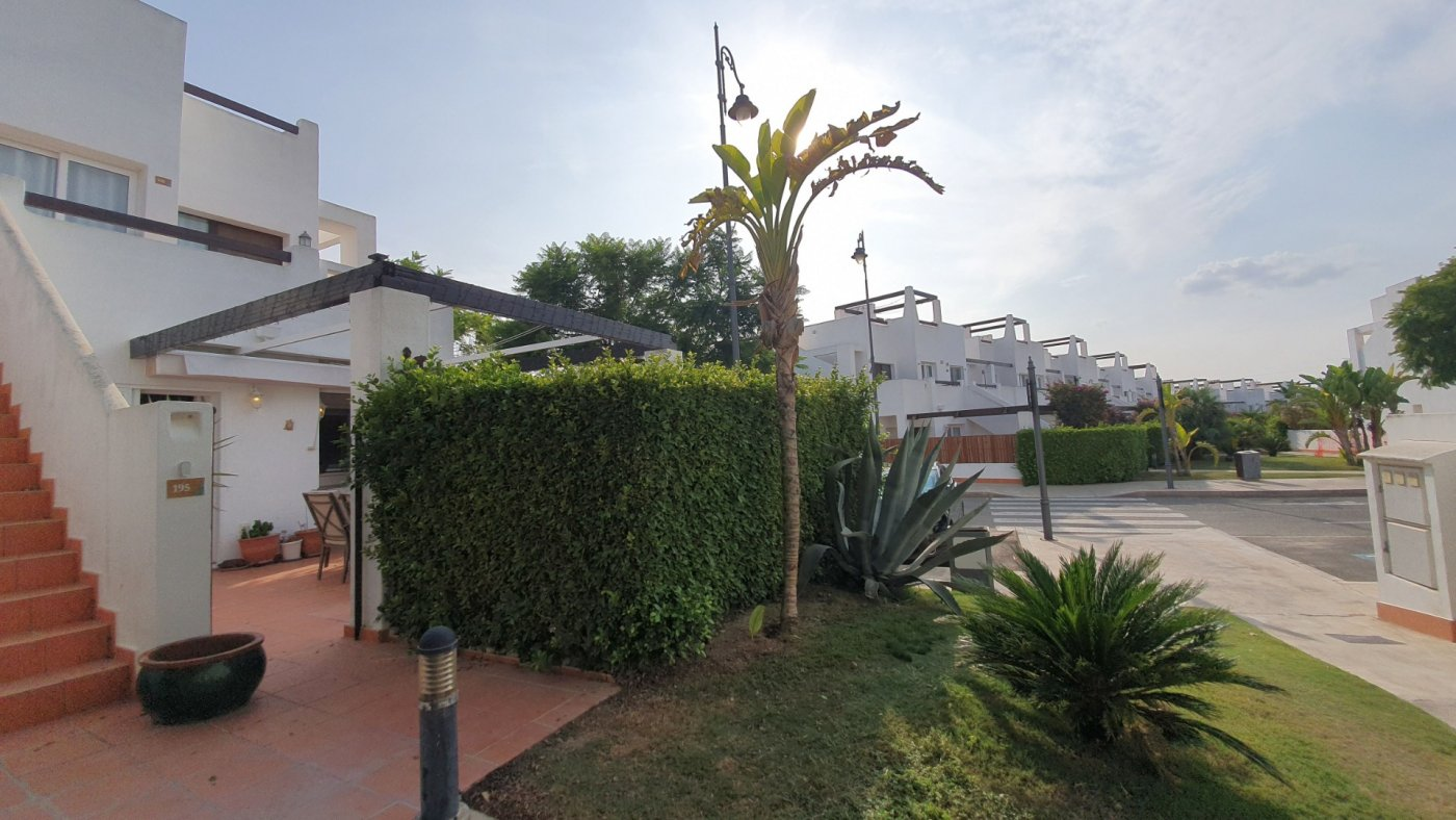Apartment ref 3392 for sale in Condado De Alhama Spain - Quality Homes Costa Cálida