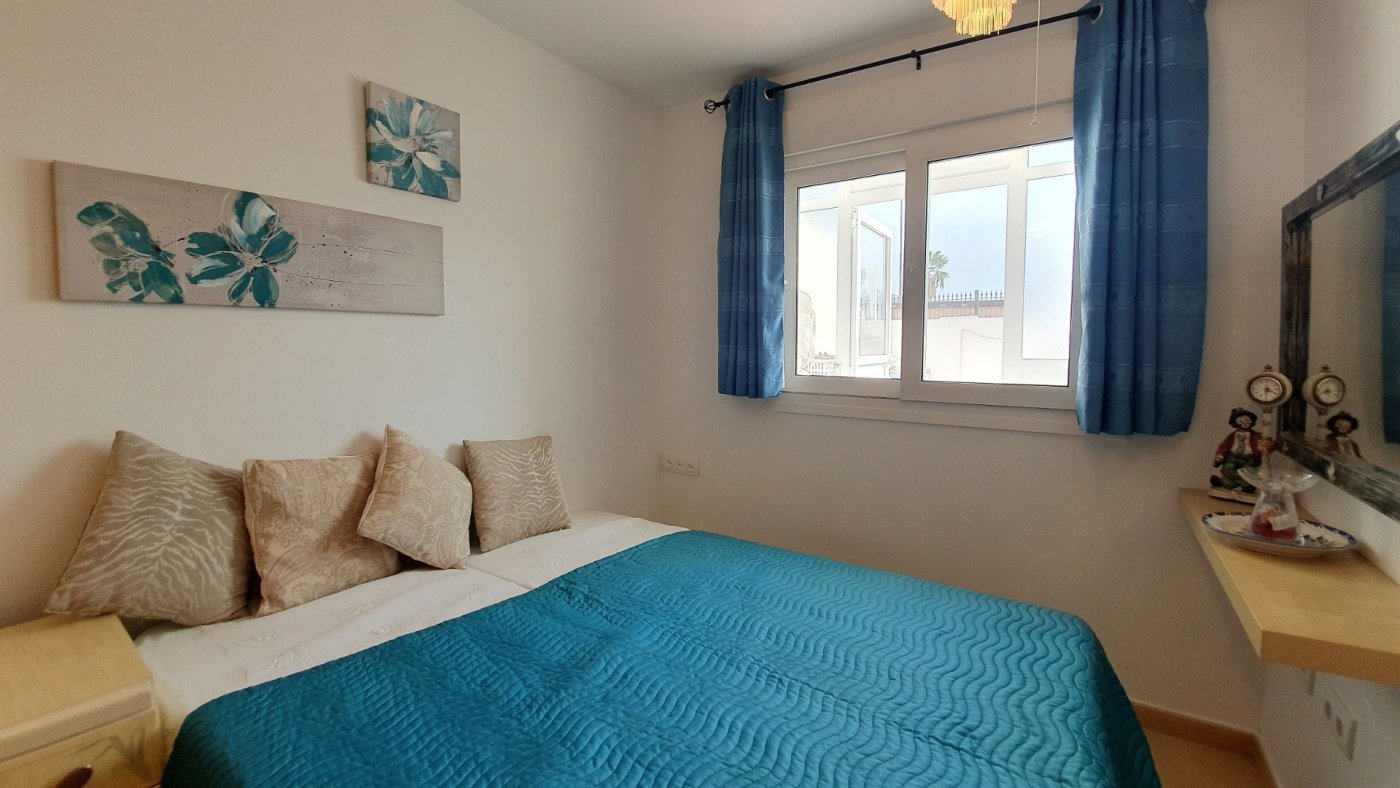 Gallery Image 14 of 2 Bedroom Corner Ground Floor Apartment in Jardin 2, Condado de Alhama