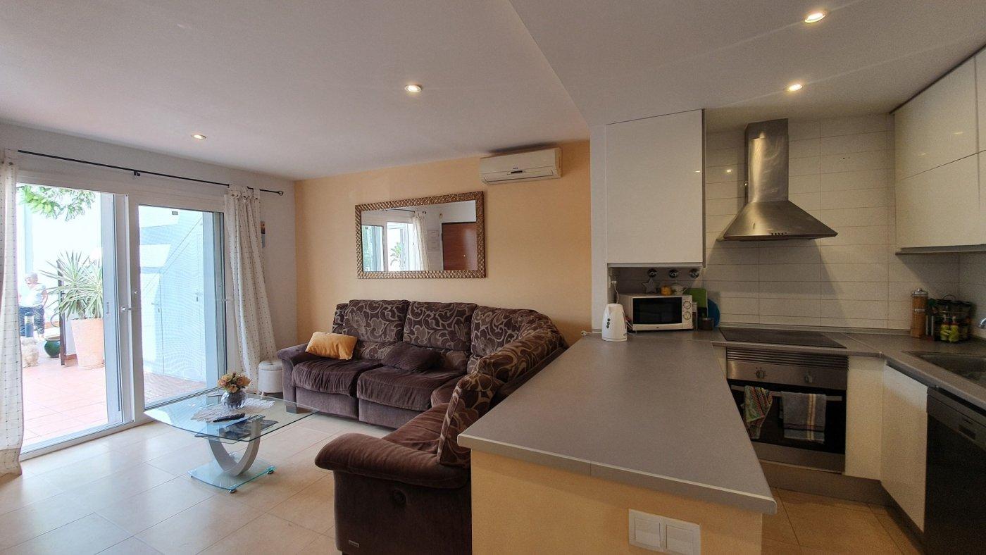 Imagen 1 Apartamento ref 3392 para sale en Condado De Alhama España - Quality Homes Costa Cálida