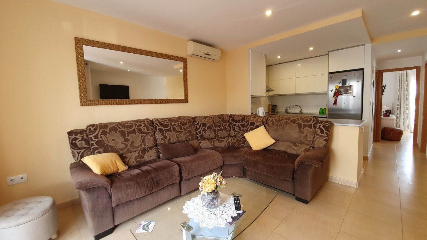 Imagen 2 Apartamento ref 3392 para sale en Condado De Alhama España - Quality Homes Costa Cálida