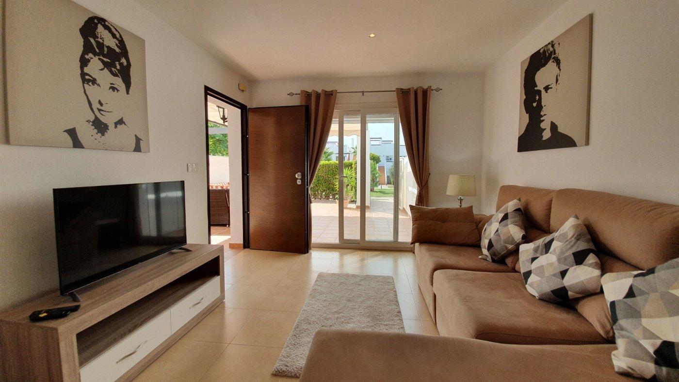 Imagen 1 Apartamento ref 3394 para sale en Condado De Alhama España - Quality Homes Costa Cálida