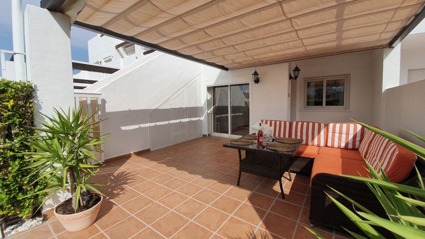 Imagen 3 Apartamento ref 3394 para sale en Condado De Alhama España - Quality Homes Costa Cálida