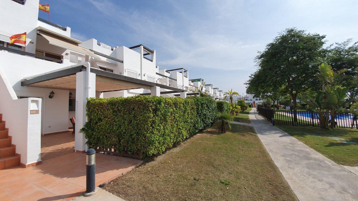 Imagen 4 Apartamento ref 3394 para sale en Condado De Alhama España - Quality Homes Costa Cálida