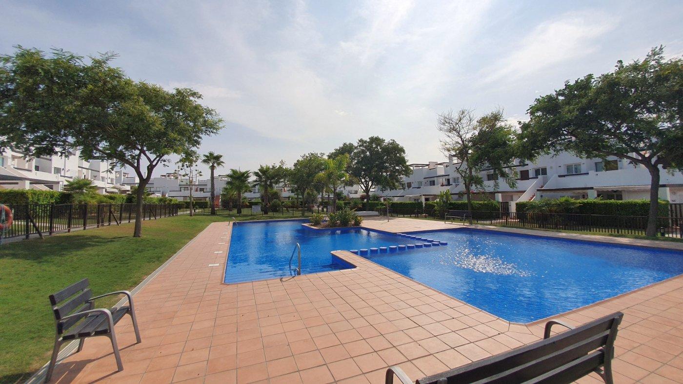 Imagen 5 Apartamento ref 3394 para sale en Condado De Alhama España - Quality Homes Costa Cálida
