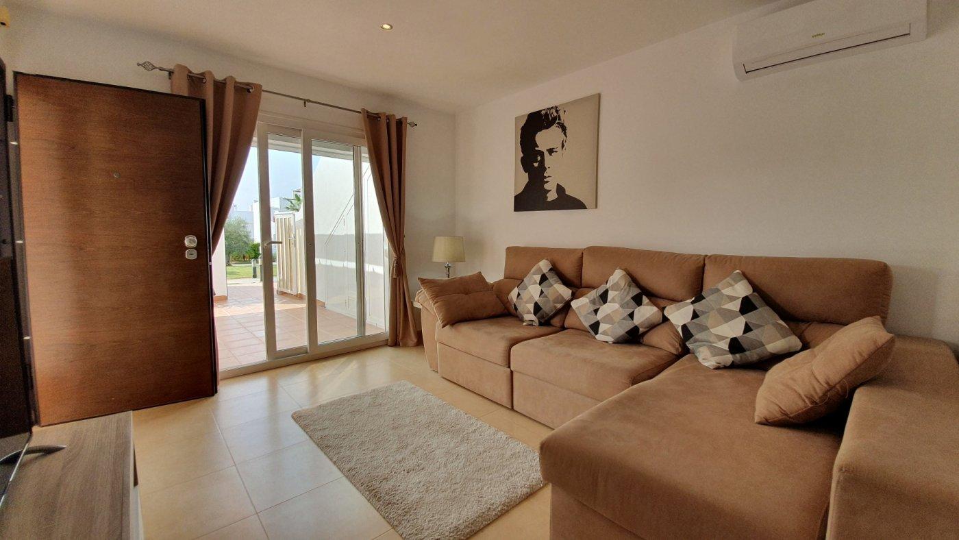 Imagen 6 Apartamento ref 3394 para sale en Condado De Alhama España - Quality Homes Costa Cálida