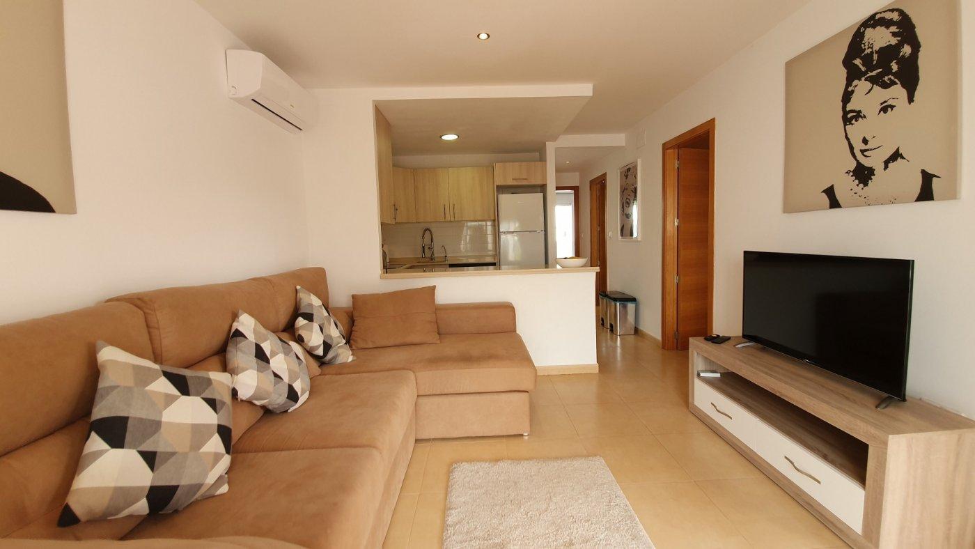 Imagen 7 Apartamento ref 3394 para sale en Condado De Alhama España - Quality Homes Costa Cálida