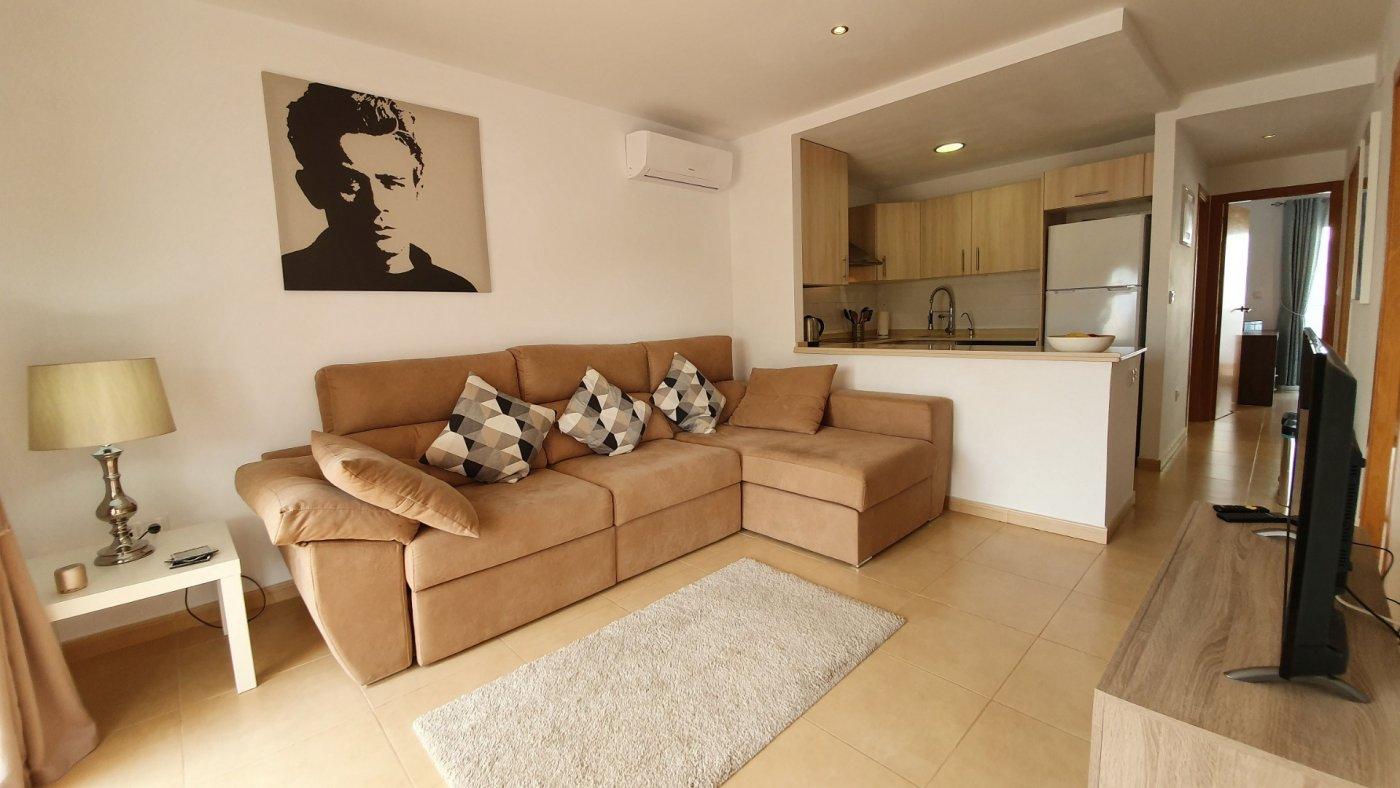 Imagen 8 Apartamento ref 3394 para sale en Condado De Alhama España - Quality Homes Costa Cálida