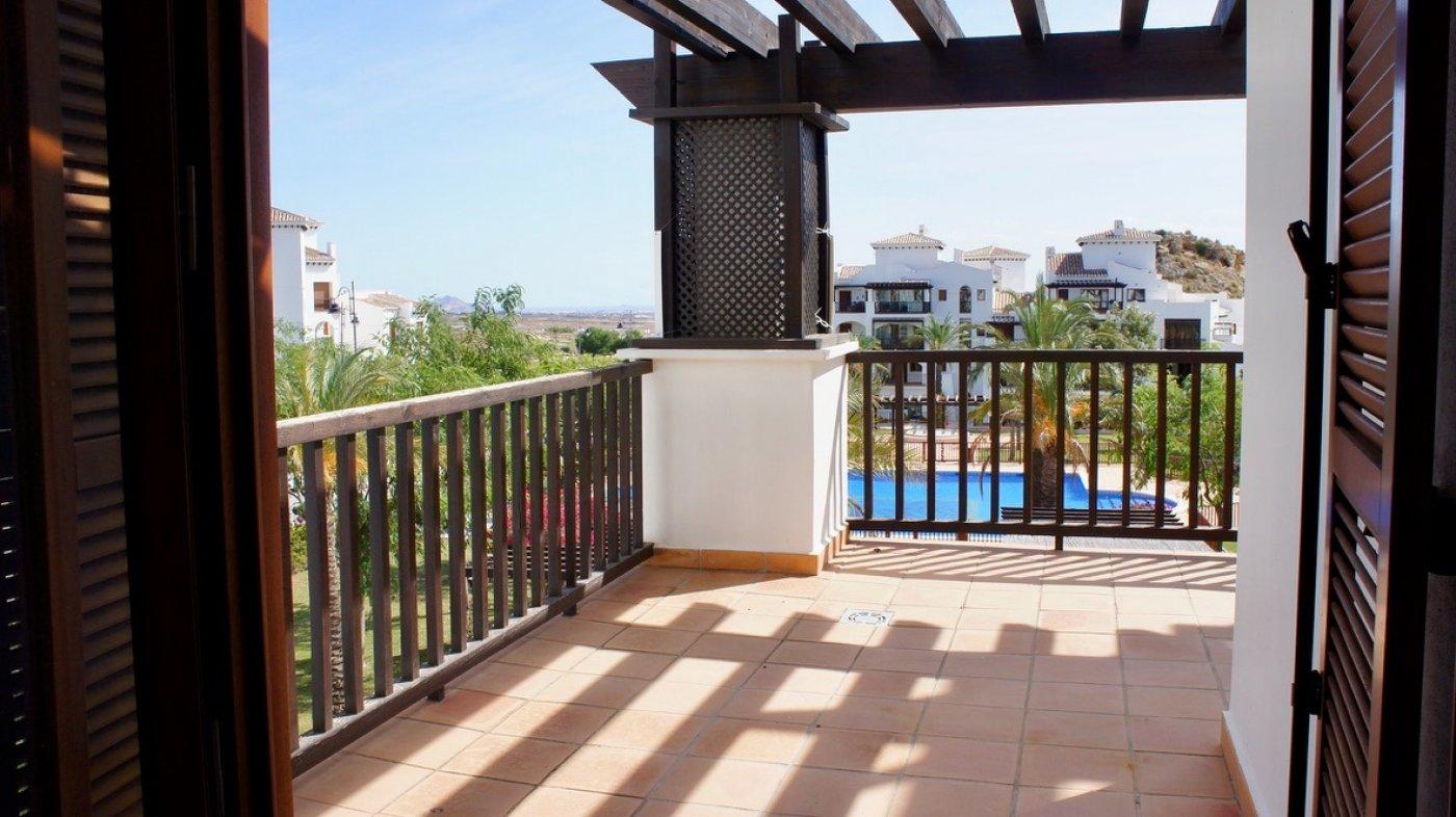 Imagen de la galería 1 of Se Vende Apartamento en El Valle Golf Resort, Baños Y Mendigo Con Piscina