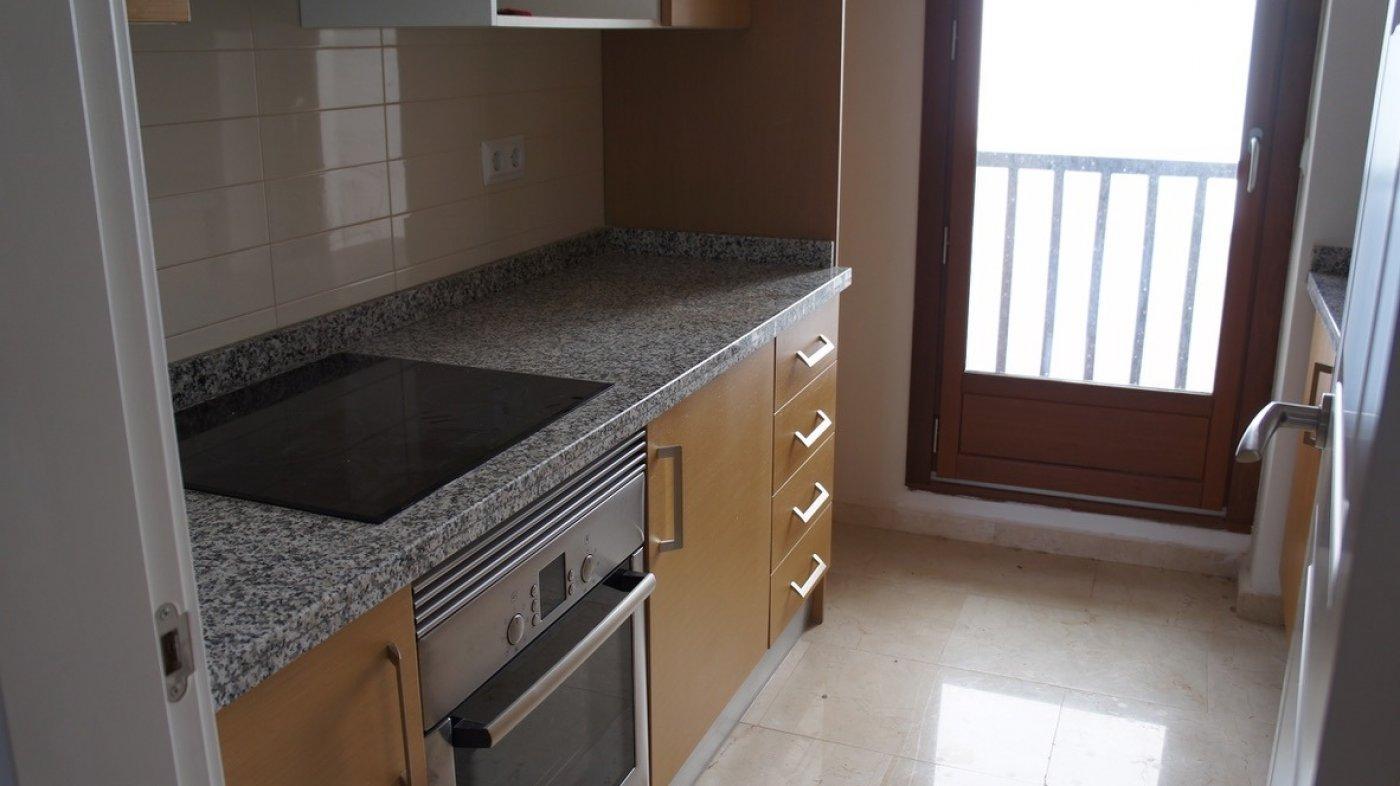 Imagen de la galería 5 of Se Vende Apartamento en El Valle Golf Resort, Baños Y Mendigo Con Piscina