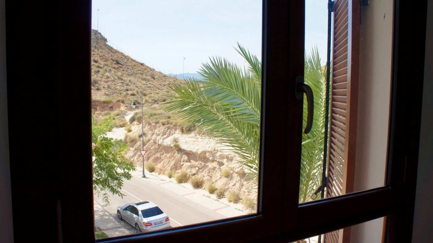 Gallery Image 15 of Fantastic opportunity - 2nd floor, 2 bed and 2 bath apartment on El Valle Golf Resort