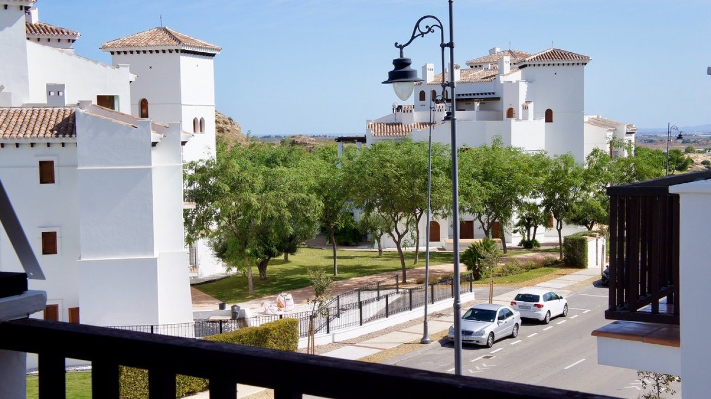 Gallery Image 17 of Fantastic opportunity - 2nd floor, 2 bed and 2 bath apartment on El Valle Golf Resort