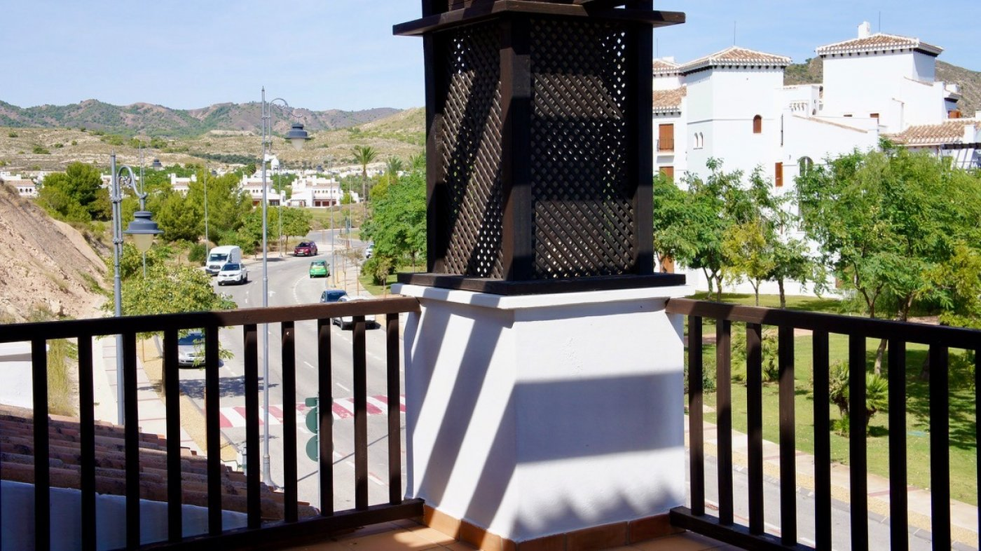 Gallery Image 18 of Fantastic opportunity - 2nd floor, 2 bed and 2 bath apartment on El Valle Golf Resort