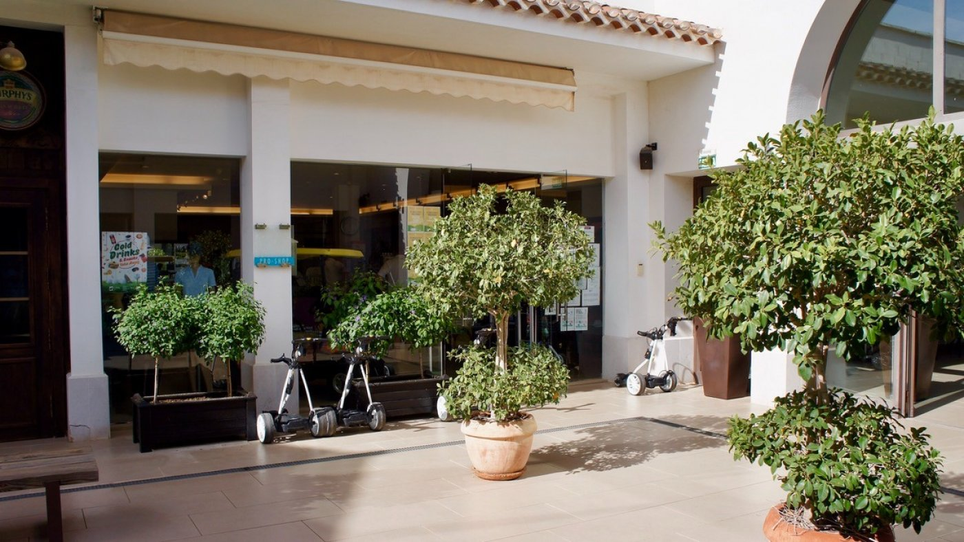 Gallery Image 21 of Fantastic opportunity - 2nd floor, 2 bed and 2 bath apartment on El Valle Golf Resort