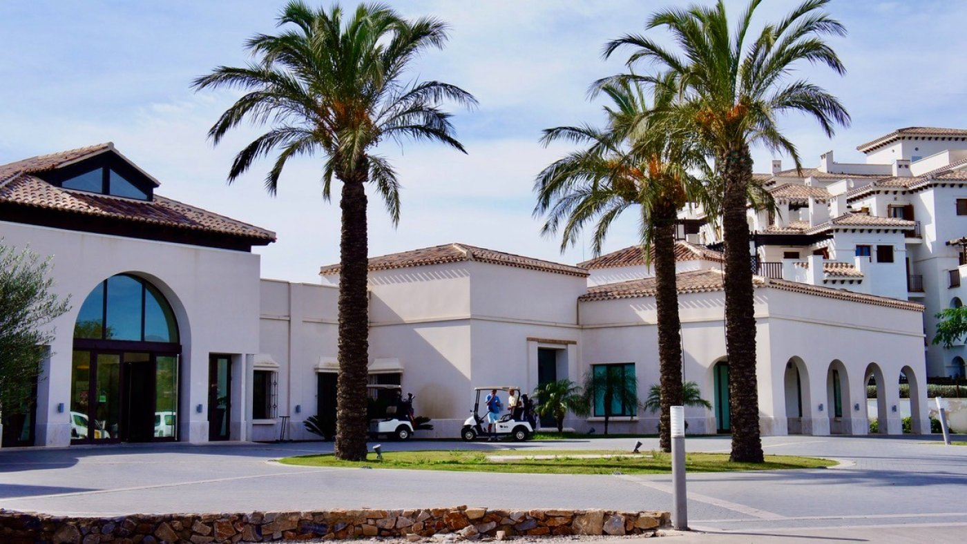 Gallery Image 23 of Fantastic opportunity - 2nd floor, 2 bed and 2 bath apartment on El Valle Golf Resort