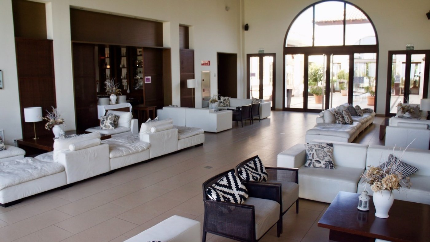 Gallery Image 24 of Fantastic opportunity - 2nd floor, 2 bed and 2 bath apartment on El Valle Golf Resort
