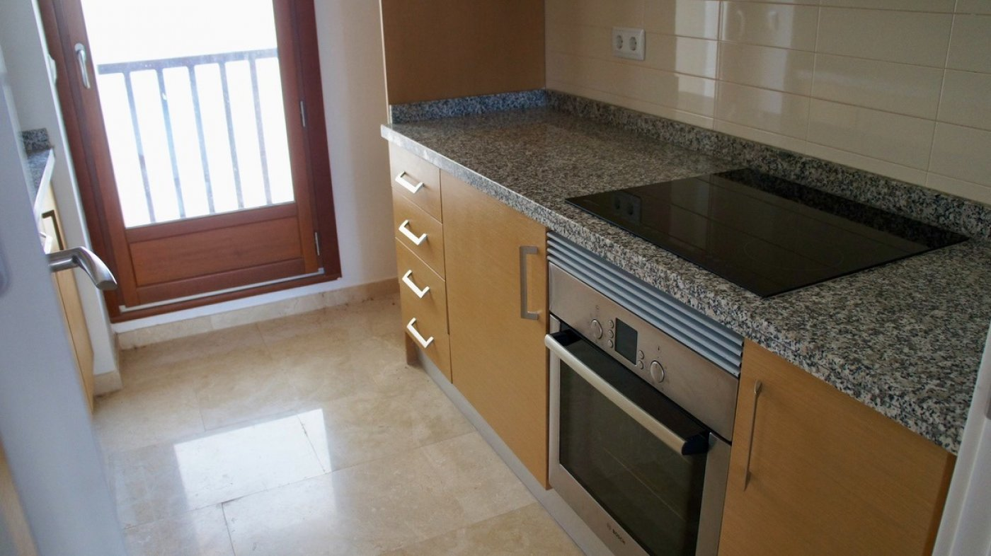Gallery Image 6 of Fantastic opportunity - 2nd floor, 2 bed and 2 bath apartment on El Valle Golf Resort