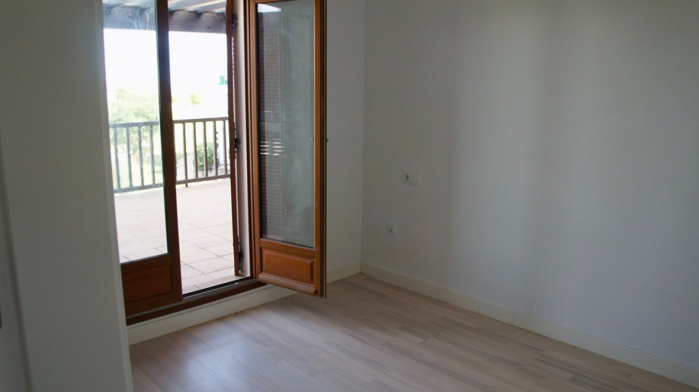 Gallery Image 8 of Fantastic opportunity - 2nd floor, 2 bed and 2 bath apartment on El Valle Golf Resort