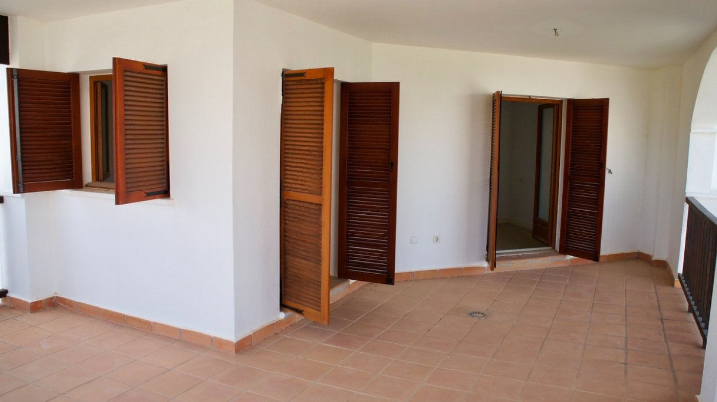 Image 2 Apartment ref 3404 for sale in El Valle Golf Resort Spain - Quality Homes Costa Cálida