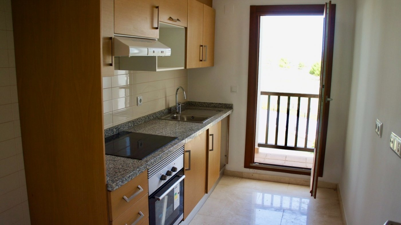 Image 6 Apartment ref 3404 for sale in El Valle Golf Resort Spain - Quality Homes Costa Cálida