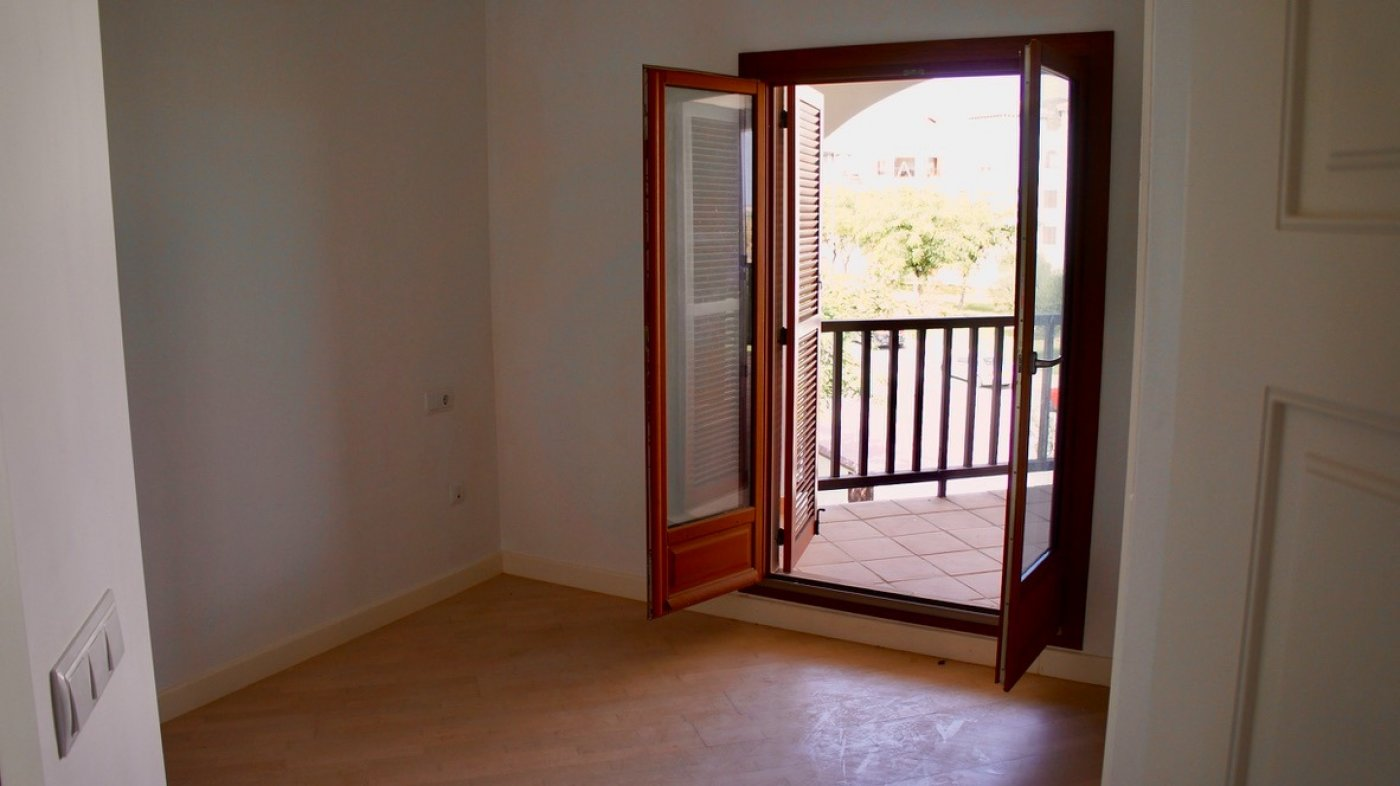 Image 8 Apartment ref 3404 for sale in El Valle Golf Resort Spain - Quality Homes Costa Cálida