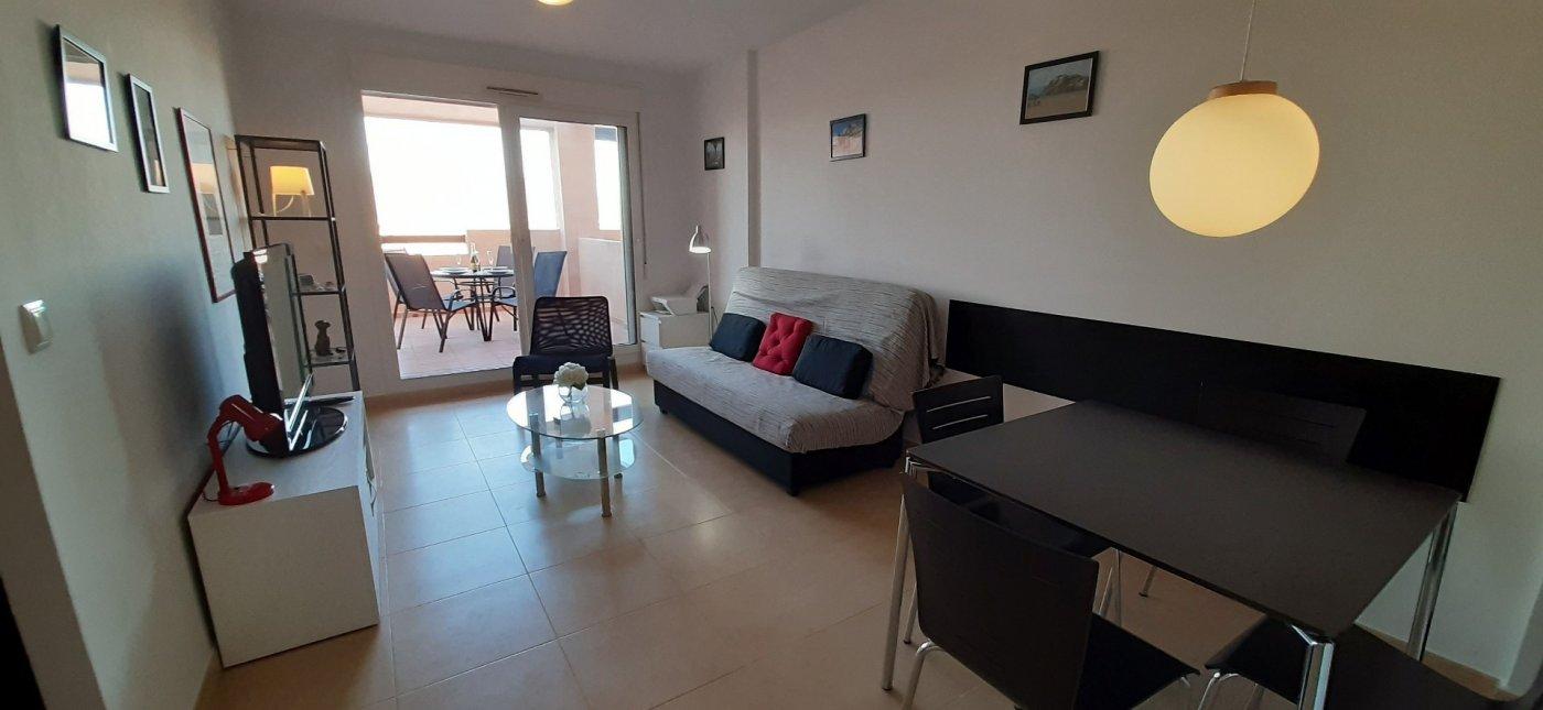 Image 3 Apartment ref 3409 for sale in Condado De Alhama Spain - Quality Homes Costa Cálida