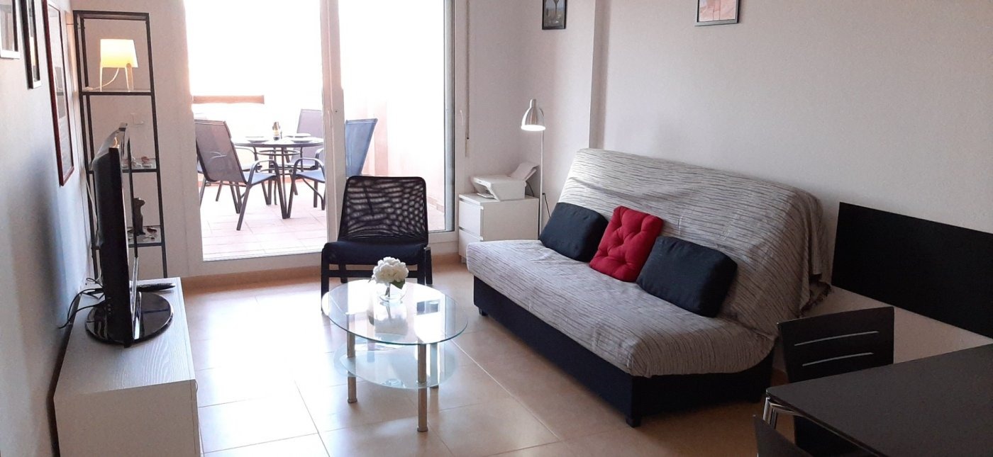 Image 4 Apartment ref 3409 for sale in Condado De Alhama Spain - Quality Homes Costa Cálida