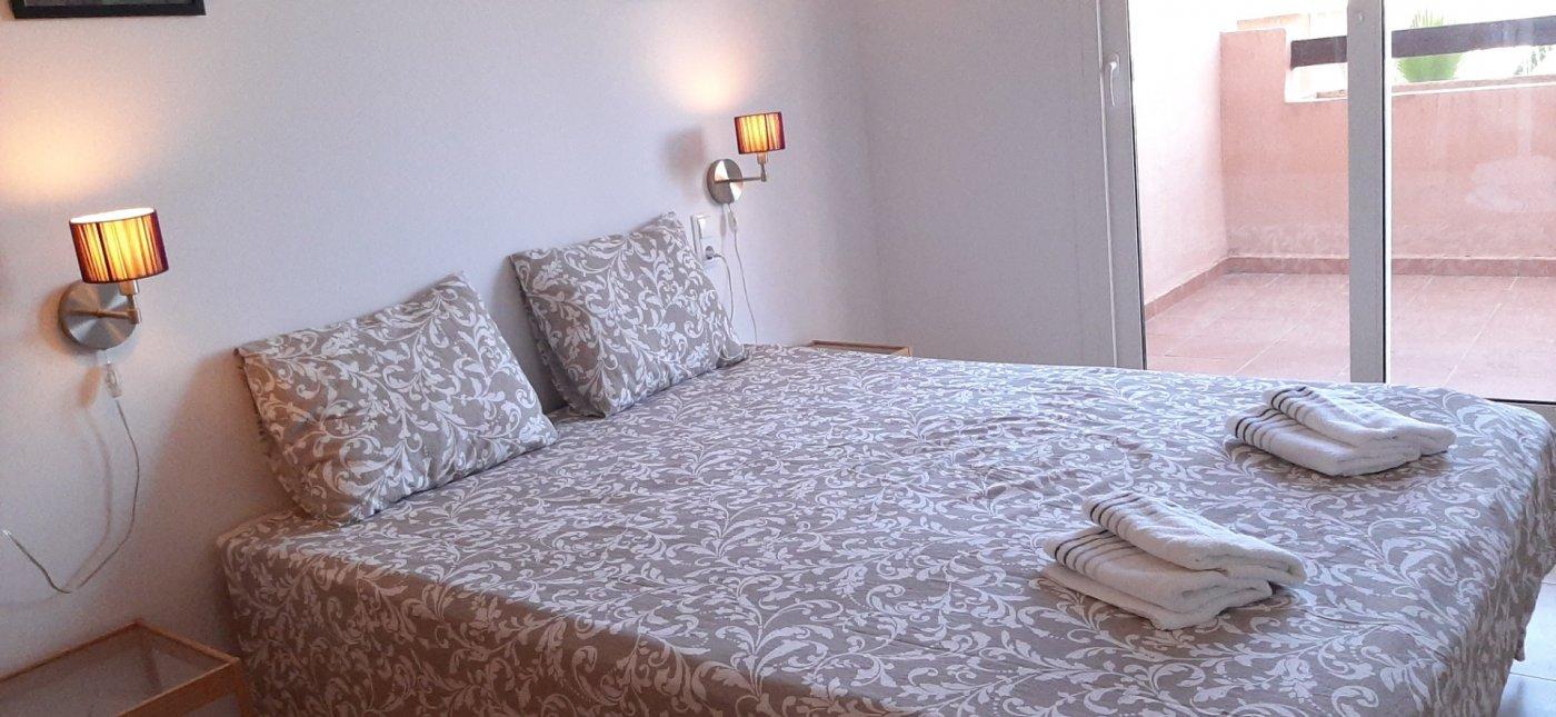 Image 5 Apartment ref 3409 for sale in Condado De Alhama Spain - Quality Homes Costa Cálida