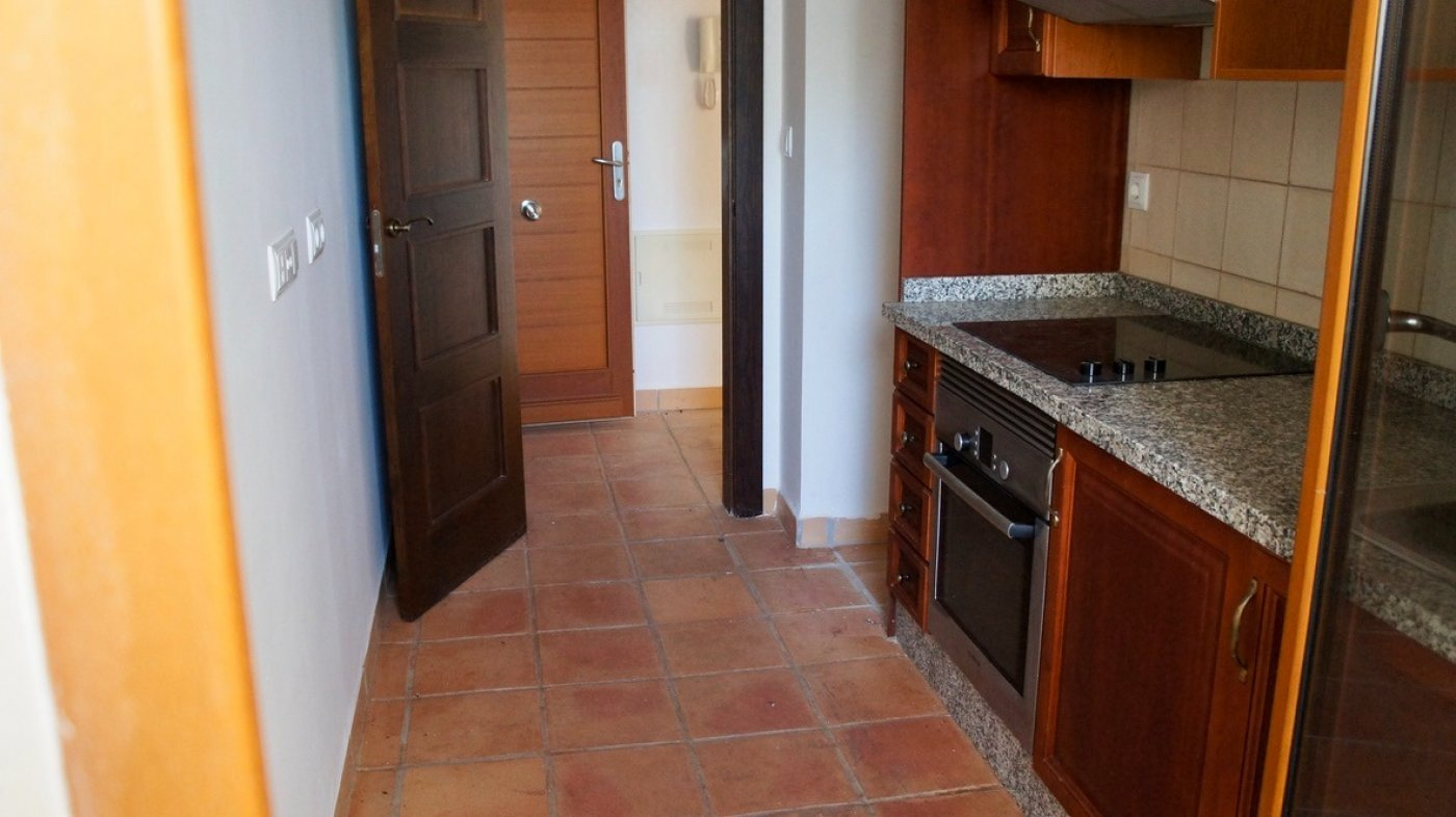 Gallery Image 14 of Bargain priced garden apartment with 2 bed and 2 bath - one en-suite in  El Valle Golf Resort