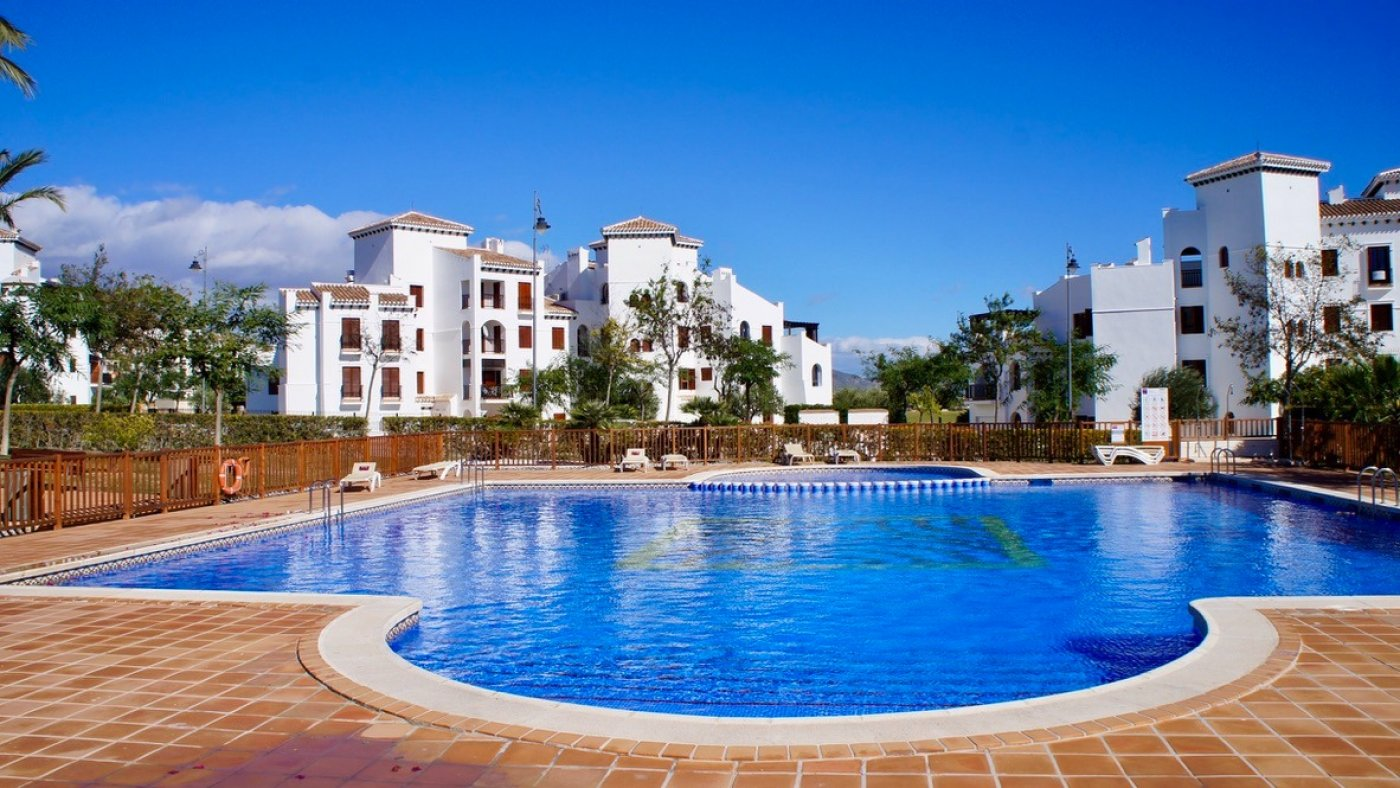 Gallery Image 17 of Bargain priced garden apartment with 2 bed and 2 bath - one en-suite in  El Valle Golf Resort