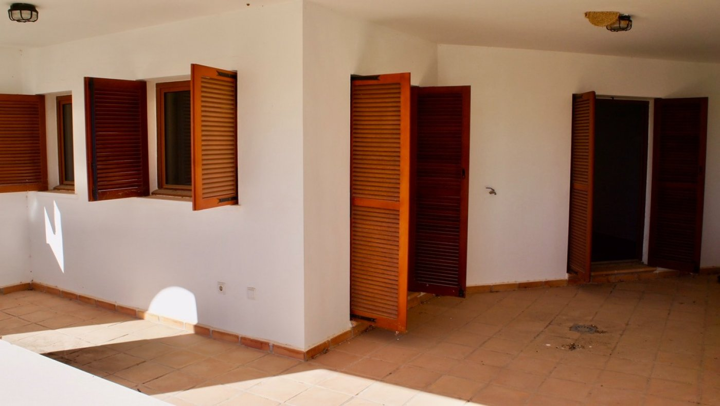 Gallery Image 2 of Bargain priced garden apartment with 2 bed and 2 bath - one en-suite in  El Valle Golf Resort