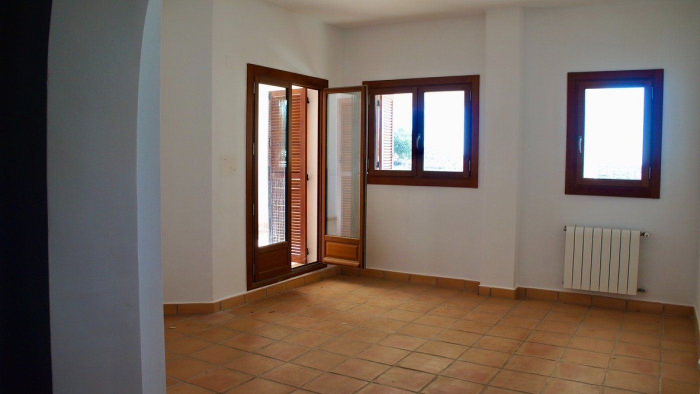 Gallery Image 3 of Bargain priced garden apartment with 2 bed and 2 bath - one en-suite in  El Valle Golf Resort