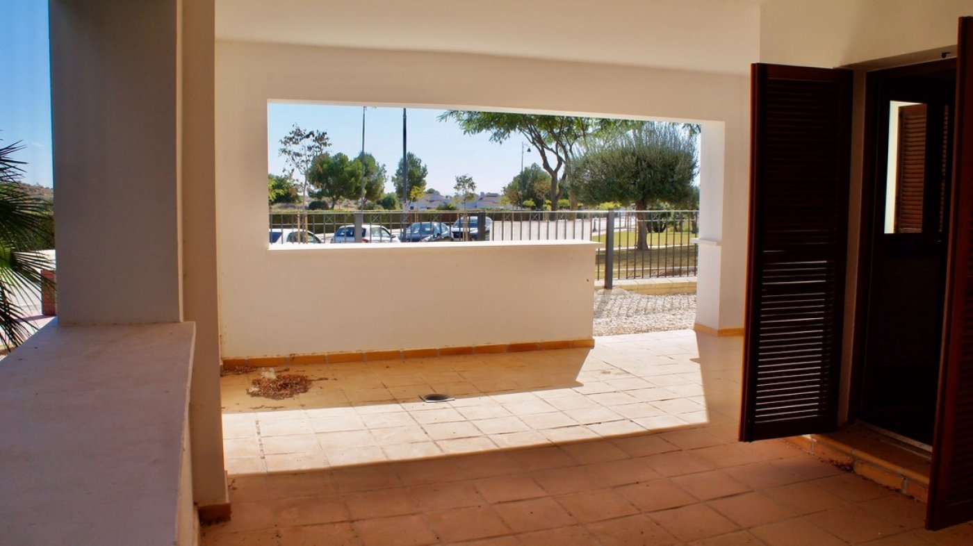 Gallery Image 6 of Bargain priced garden apartment with 2 bed and 2 bath - one en-suite in  El Valle Golf Resort