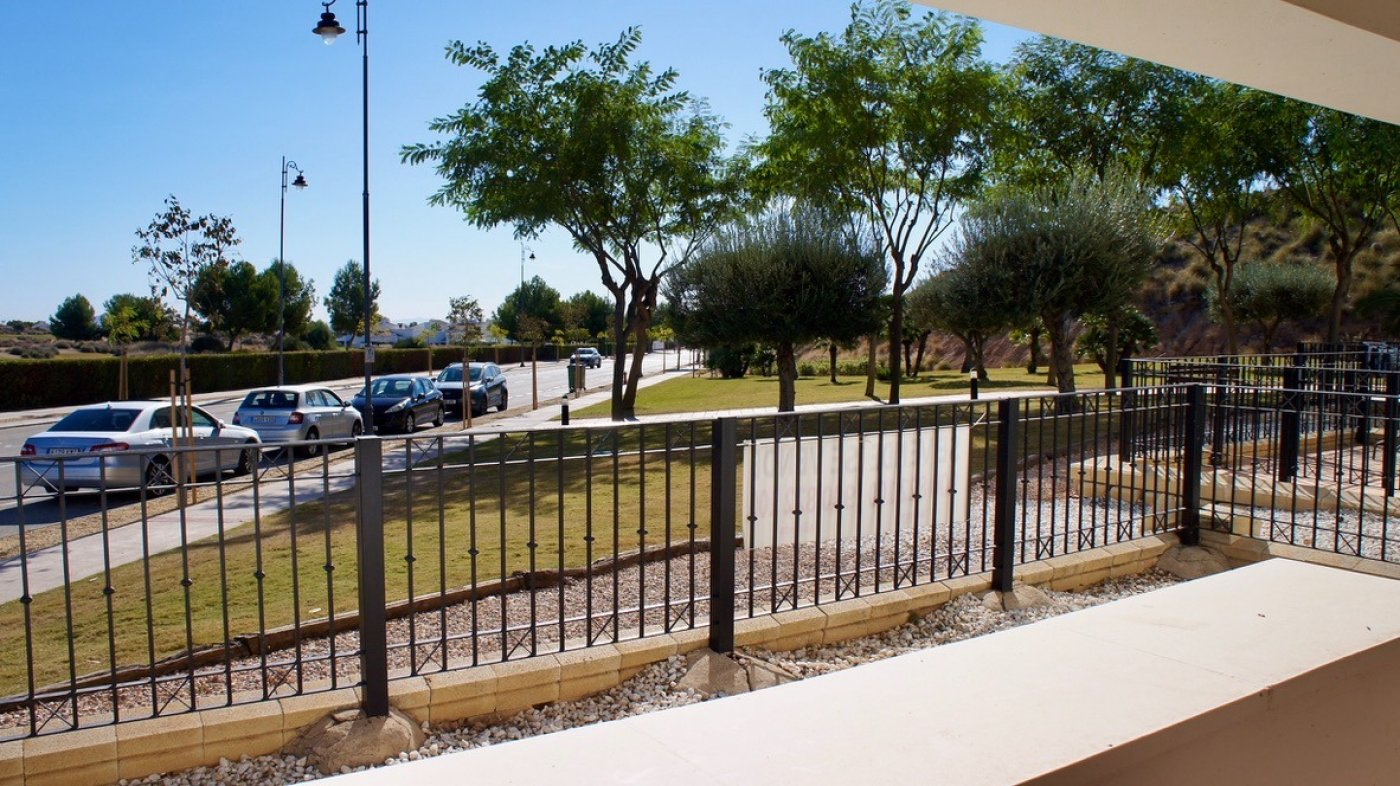 Gallery Image 7 of Bargain priced garden apartment with 2 bed and 2 bath - one en-suite in  El Valle Golf Resort