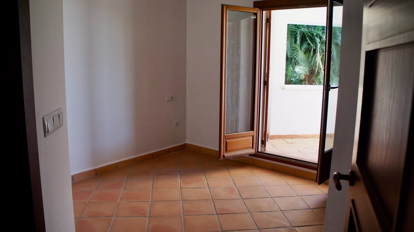 Gallery Image 8 of Bargain priced garden apartment with 2 bed and 2 bath - one en-suite in  El Valle Golf Resort