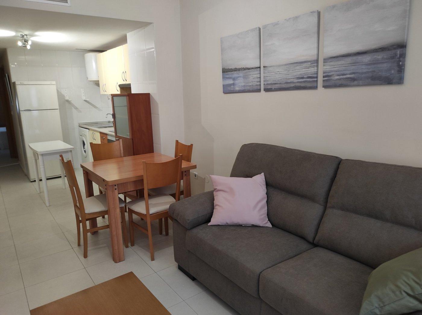 Piso ref 3425 para rent en Barrio Del Carmen España - Quality Homes Costa Cálida