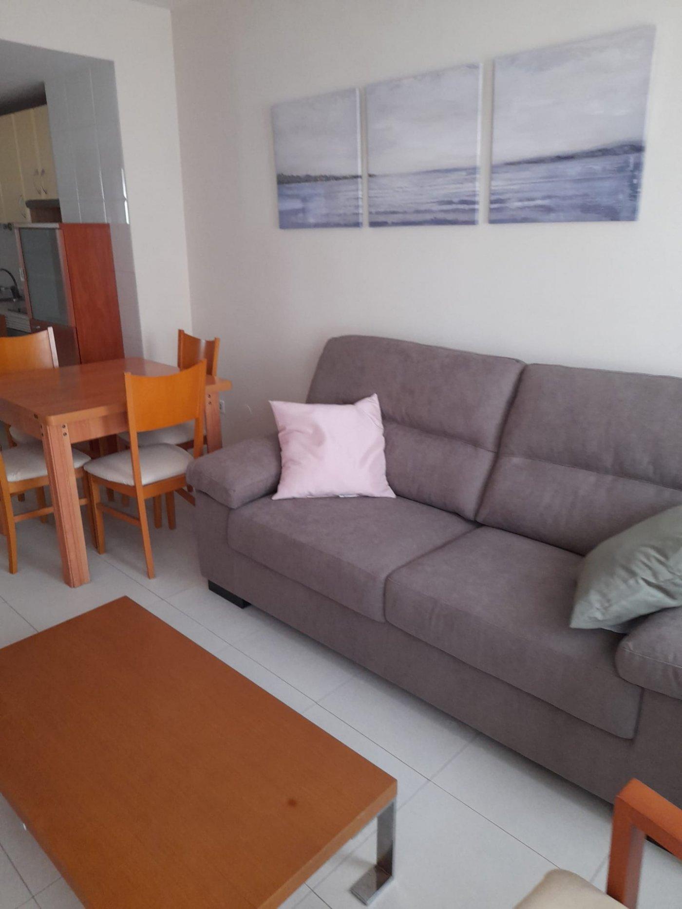 Imagen 1 Piso ref 3425 para rent en Barrio Del Carmen España - Quality Homes Costa Cálida