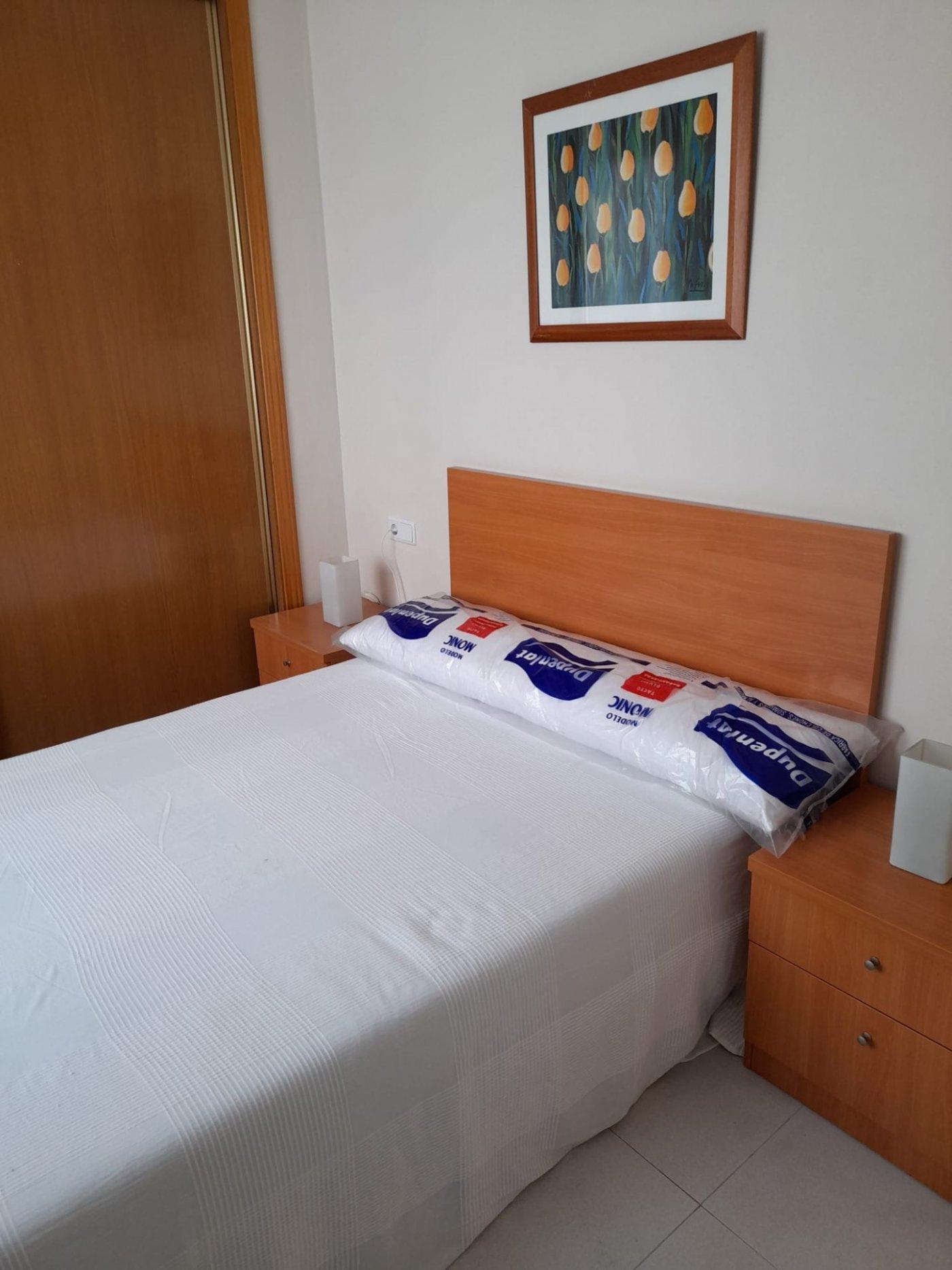 Imagen 3 Piso ref 3425 para rent en Barrio Del Carmen España - Quality Homes Costa Cálida