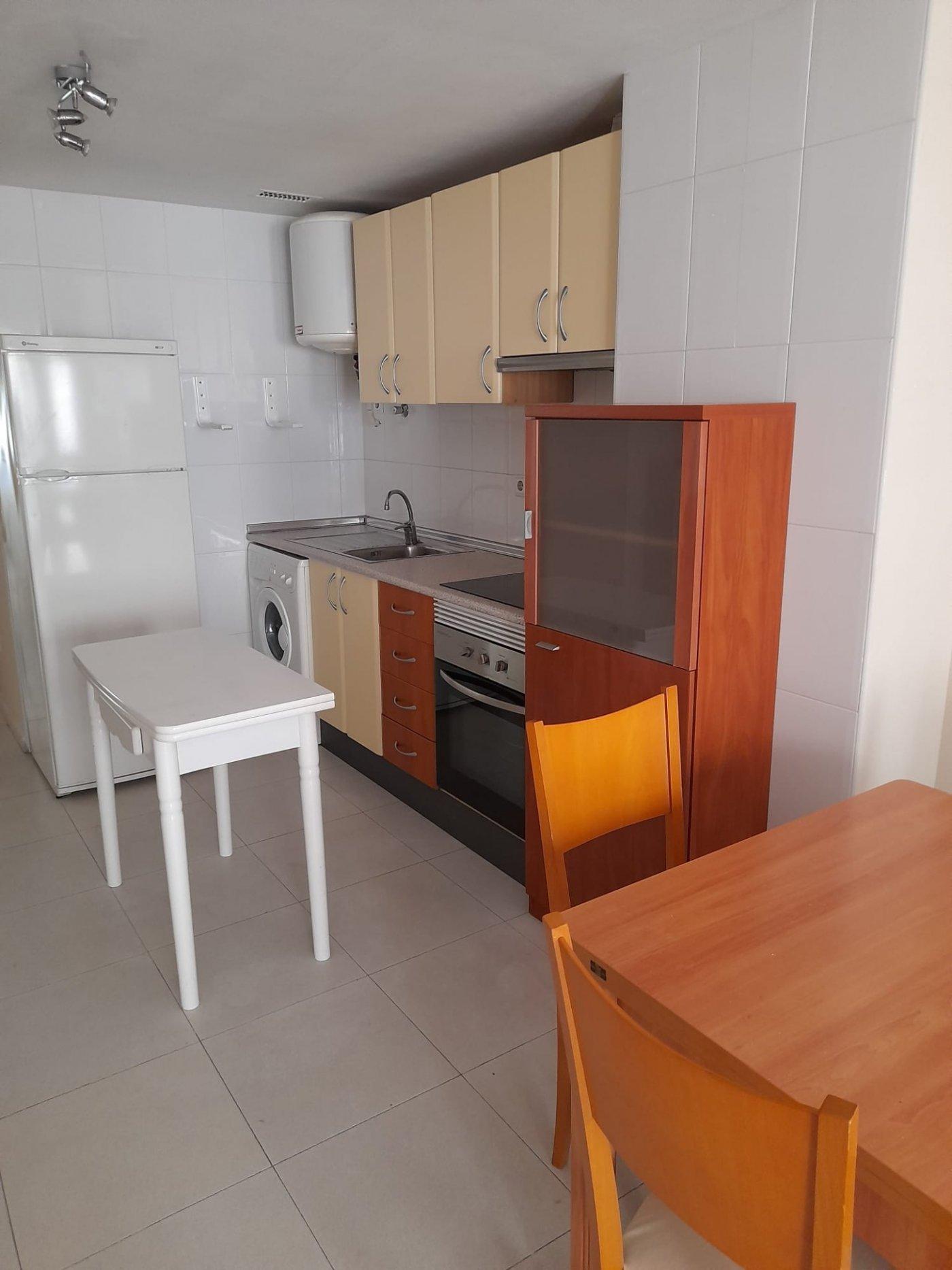 Imagen 6 Piso ref 3425 para rent en Barrio Del Carmen España - Quality Homes Costa Cálida