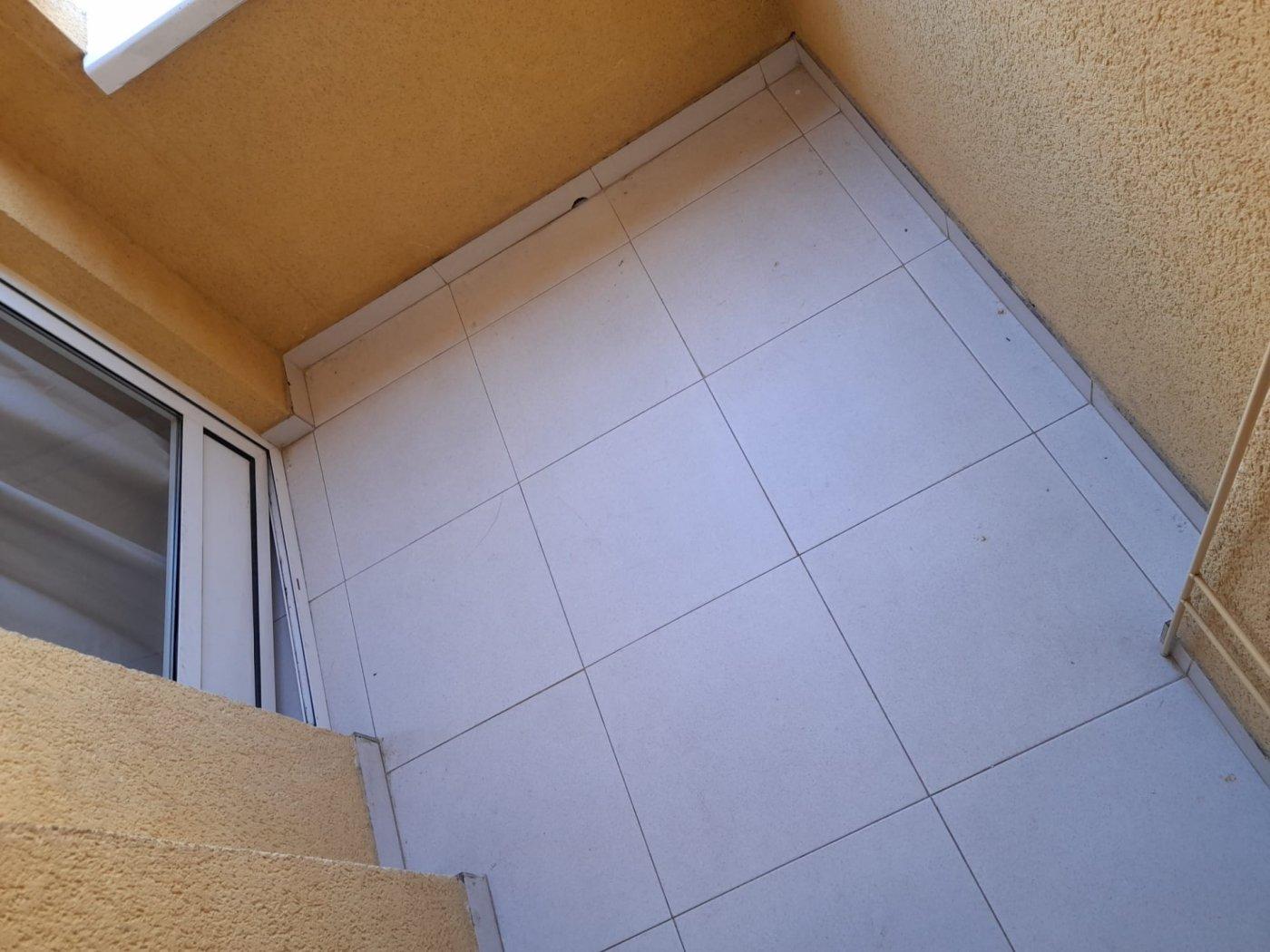 Imagen 7 Piso ref 3425 para rent en Barrio Del Carmen España - Quality Homes Costa Cálida