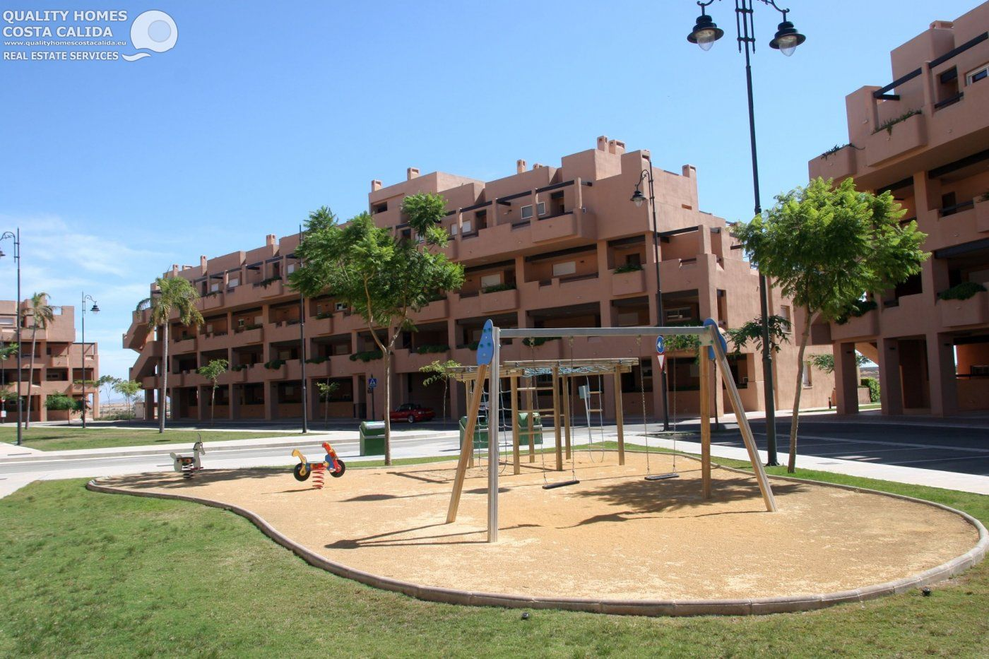 Gallery Image 30 of NEW BANK RELEASE - New 2 Bedroom Apartments at La Isla del Condado For Sale from €53,100