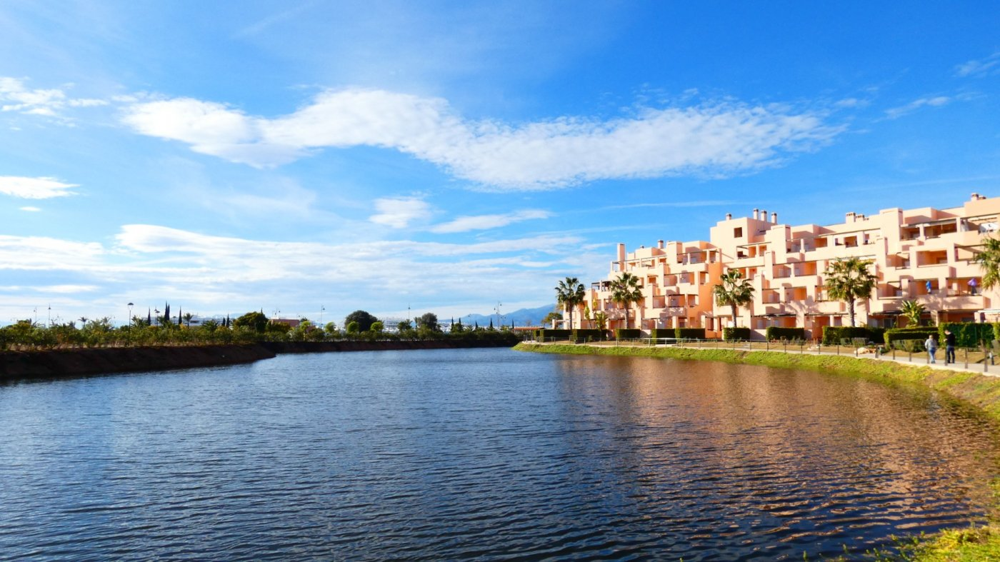 Gallery Image 35 of NEW BANK RELEASE - New 2 Bedroom Apartments at La Isla del Condado For Sale from €53,100