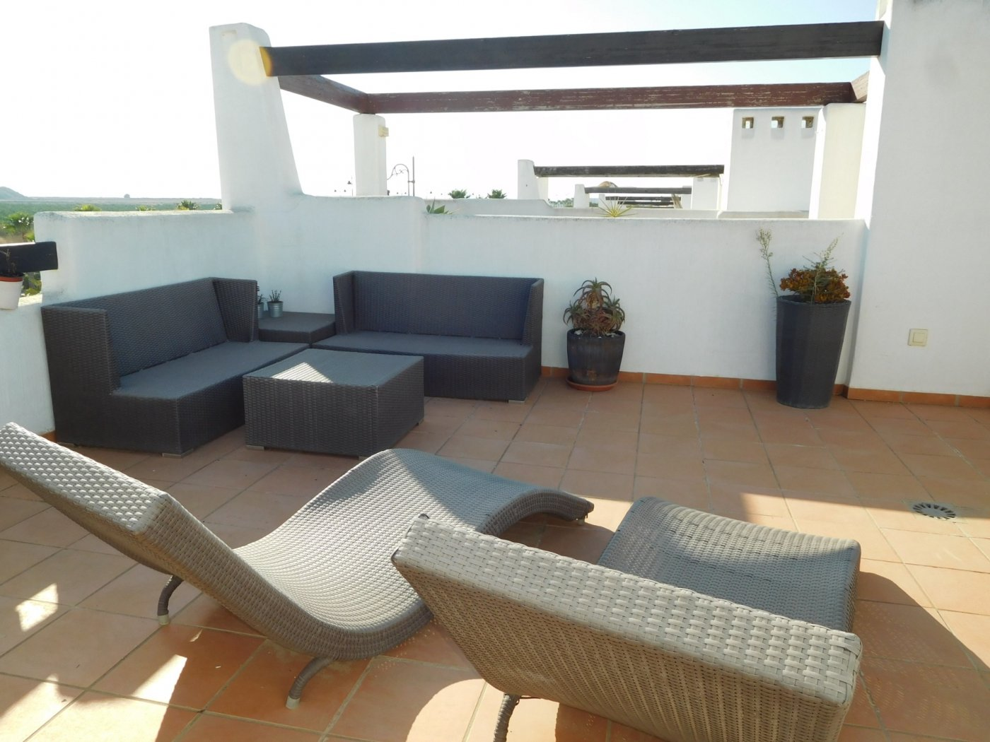 Gallery Image 13 of Apartment For rent in Condado De Alhama, Alhama De Murcia With Pool